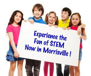 NewGlobalHQ-STEMForKids in Morrisville RTP NC