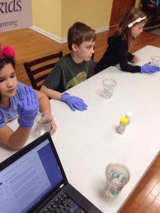 Biomedical Workshops For Kids -Medical Jobs