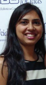Anshu Gupta-STEM ForKids New York Manhattan Franchisee