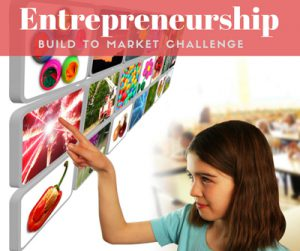 Entrepreneurship-BuildtoMarketChallenges -STEMpreneur