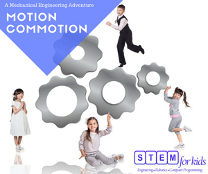 Mechanical Engineering Motion-Commotion-1