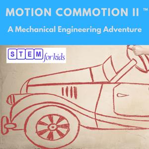 MotionCommotion-transportation STEM For Kids