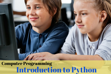 Introduction to Python Computer Language