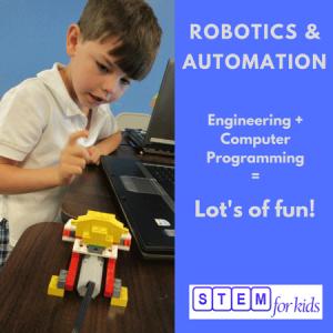 RoboticsAutomation