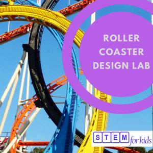 Roller-Coaster-Design-Lab