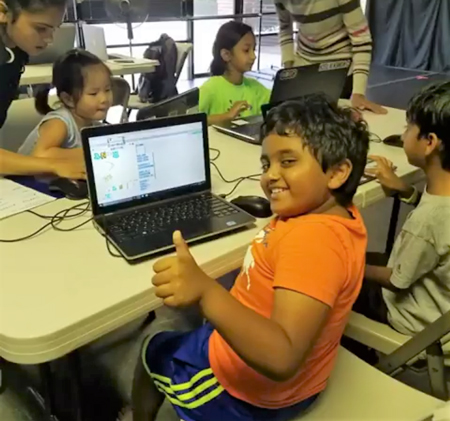 Computer Programming Robotics Engineering Stem For Kids