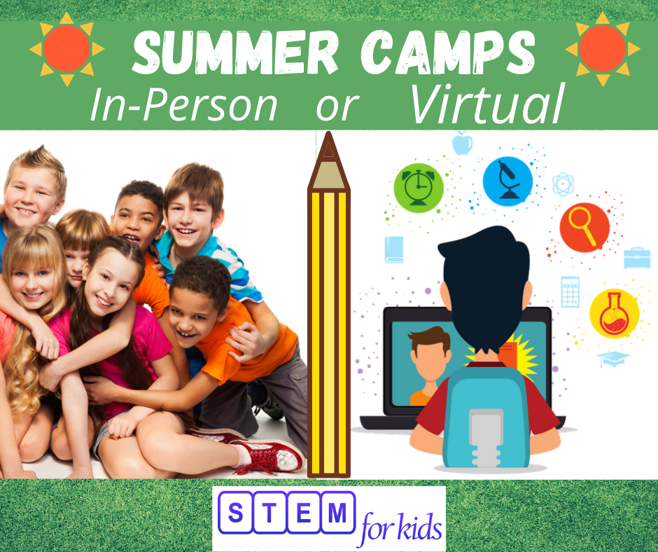 Covid-19 response. Summer Camps Open