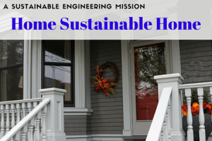 SustainableEngineeringHome